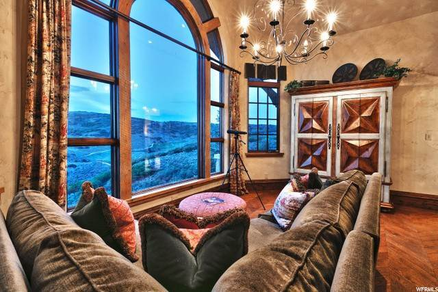 15. Single Family Homes for Sale at 7971 WEST HILLS Trail Park City, Utah 84098 United States