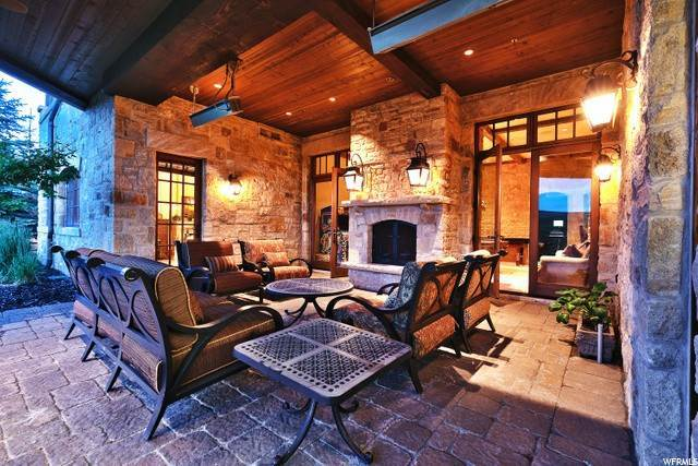 23. Single Family Homes for Sale at 7971 WEST HILLS Trail Park City, Utah 84098 United States
