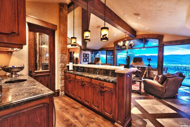 20. Single Family Homes for Sale at 7971 WEST HILLS Trail Park City, Utah 84098 United States