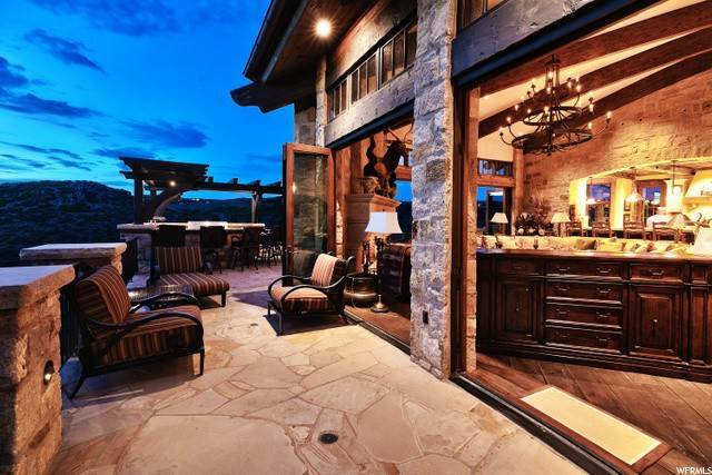 10. Single Family Homes for Sale at 7971 WEST HILLS Trail Park City, Utah 84098 United States