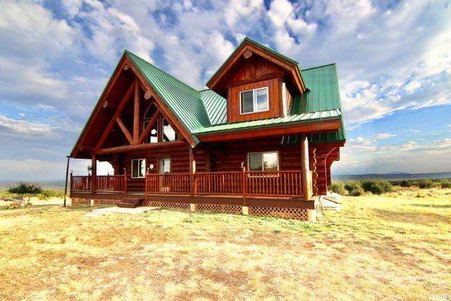 Single Family Homes por un Venta en 47 HANG DOG La Sal, Utah 84530 Estados Unidos