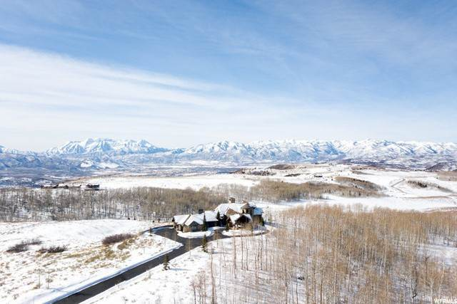 46. Single Family Homes for Sale at 10327 ASPEN RIDGE Road Woodland, Utah 84036 United States