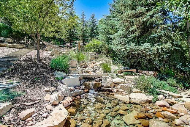 11. Single Family Homes for Sale at 615 WOODSIDE Avenue Park City, Utah 84060 United States