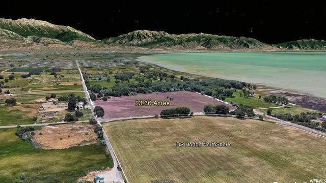 Land for Sale at 1331 145 Saratoga Springs, Utah 84045 United States