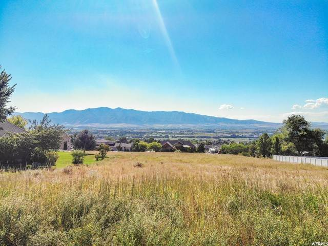Land for Sale at 879 GRANDVIEW Drive Providence, Utah 84332 United States