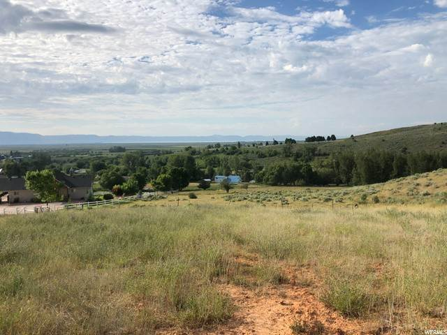Land for Sale at TBD Bloomington, Idaho 83223 United States