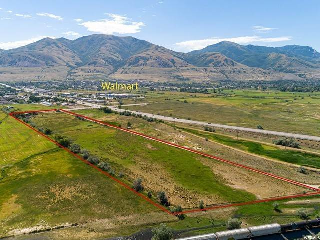 Land for Sale at Address Not Available Brigham City, Utah 84302 United States