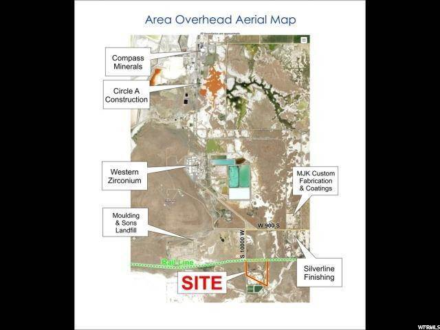 Land for Sale at Address Not Available Ogden, Utah 84404 United States