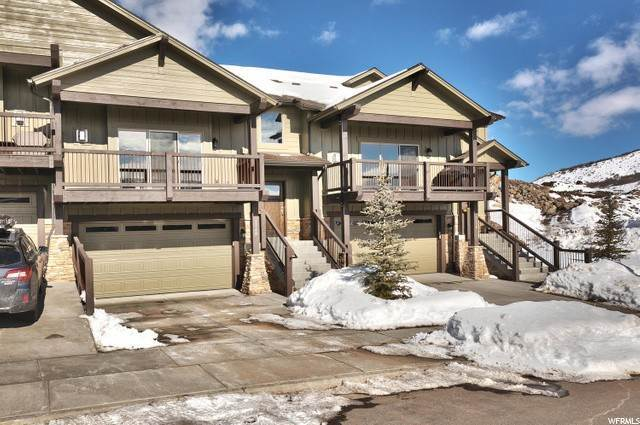 townhouses for Sale at 14549 BRONTE Heber City, Utah 84032 United States