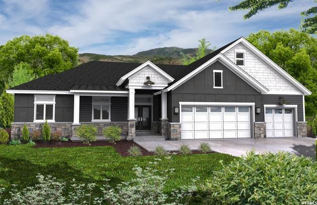 Single Family Homes vì Bán tại 876 GRAND VIEW Drive Morgan, Utah 84050 Hoa Kỳ