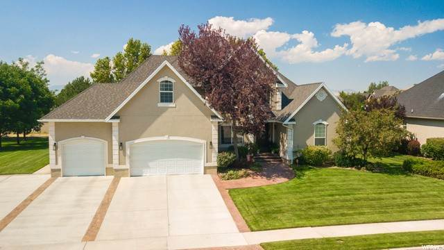 Single Family Homes للـ Sale في 10089 6690 Highland, Utah 84003 United States