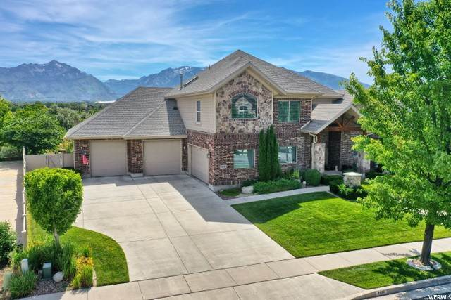 Single Family Homes のために 売買 アット 9193 HIDDEN PEAK Drive West Jordan, ユタ 84088 アメリカ