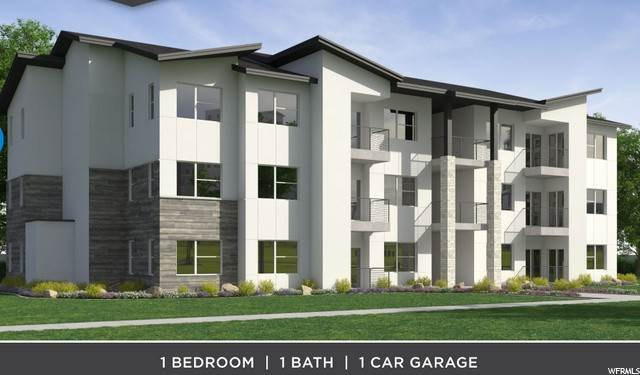 Condominiums for Sale at 163 550 Providence, Utah 84332 United States