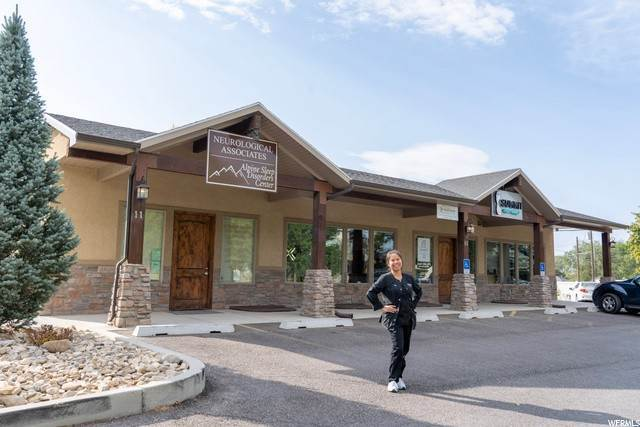 Commercial for Sale at 41 400 Payson, Utah 84651 United States