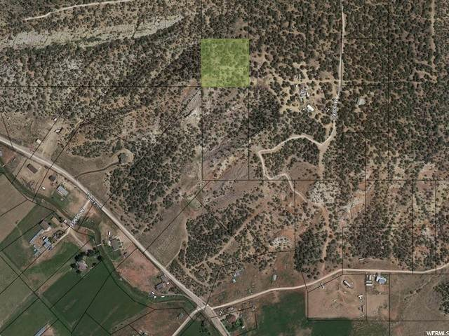 Land for Sale at Hanna, Utah 84031 United States