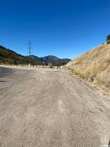 Land for Sale at 1 SU-EK-2 Summit Park, Utah 84098 United States