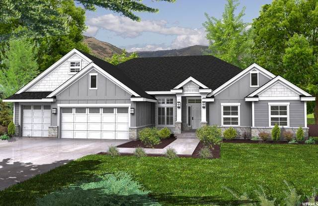 Single Family Homes vì Bán tại 868 GRAND VIEW Drive Morgan, Utah 84050 Hoa Kỳ