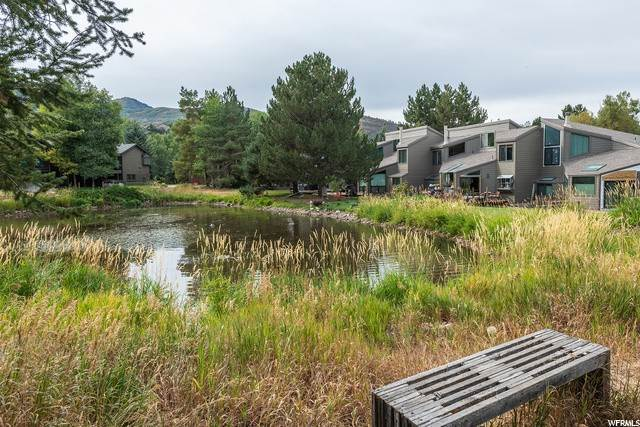 townhouses for Sale at 1435 SILVER MEADOWS DRIVE 48 Park City, Utah 84098 United States