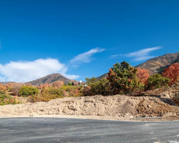 Land for Sale at 930 NORTH VIEW Circle Woodland Hills, Utah 84653 United States