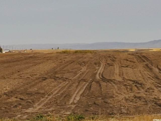 Land for Sale at HEGSTROM Road Grace, Idaho 83241 United States