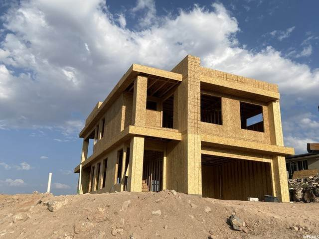 Single Family Homes per Vendita alle ore 160 560 La Verkin, Utah 84745 Stati Uniti