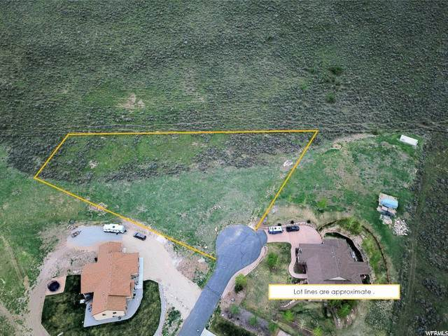 Land for Sale at 1133 WEBSTER Circle Francis, Utah 84036 United States