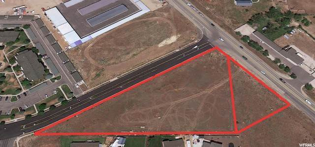 Land for Sale at Address Not Available Heber City, Utah 84032 United States