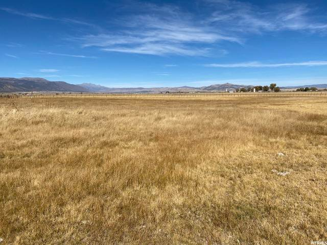 Land for Sale at 12500 SUNNY BENCH Road Chester, Utah 84623 United States