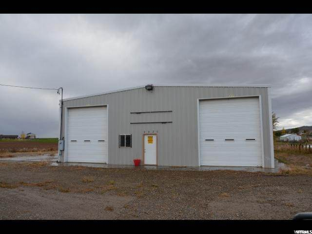 Commercial for Sale at 2930 HWY 40 Naples, Utah 84078 United States