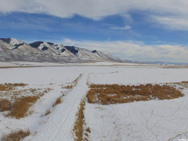 Farm for Sale at 160 EVANS Road Geneva, Idaho 83238 United States