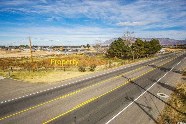 Land for Sale at 3451 MIDLAND Drive West Haven, Utah 84401 United States