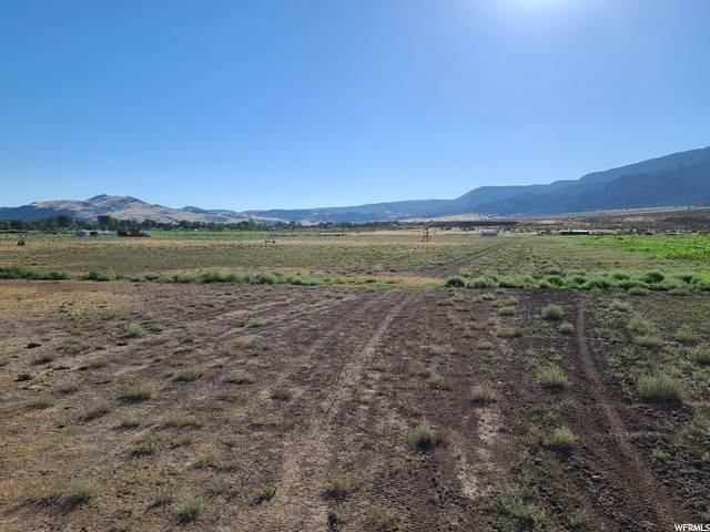 Land for Sale at 600 PARCEL 7 FLAT IRON Road Annabella, Utah 84711 United States