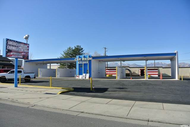 Commercial for Sale at 5344 4015 Taylorsville, Utah 84129 United States