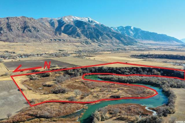Land for Sale at 11200 3600 Deweyville, Utah 84309 United States