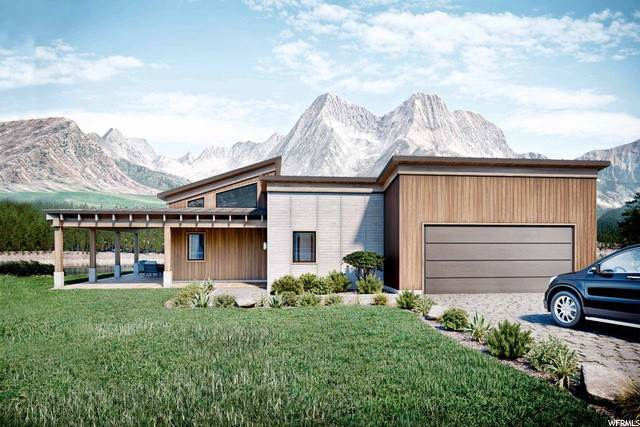 Single Family Homes para Venda às 687 SR 12 HWY Grover, Utah 84773 Estados Unidos