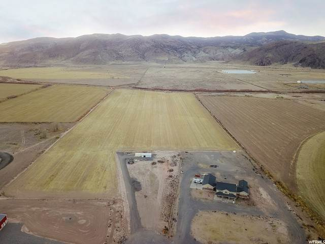 Land for Sale at 855 190 Central Valley, Utah 84754 United States