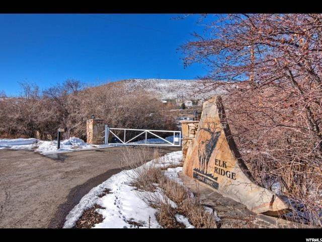 Land for Sale at 6225 ELK RIDGE Road Peoa, Utah 84061 United States