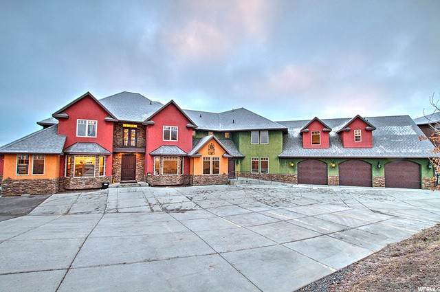 Recreational Property for Sale at 1006 SNOW MEADOWS DR Garden City, Utah 84028 United States
