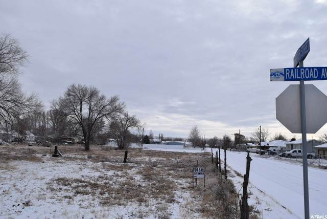 Land for Sale at 125 CENTER Wellington, Utah 84542 United States