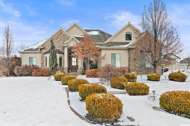 Single Family Homes por un Venta en 6246 ADONIS Drive Highland, Utah 84003 Estados Unidos