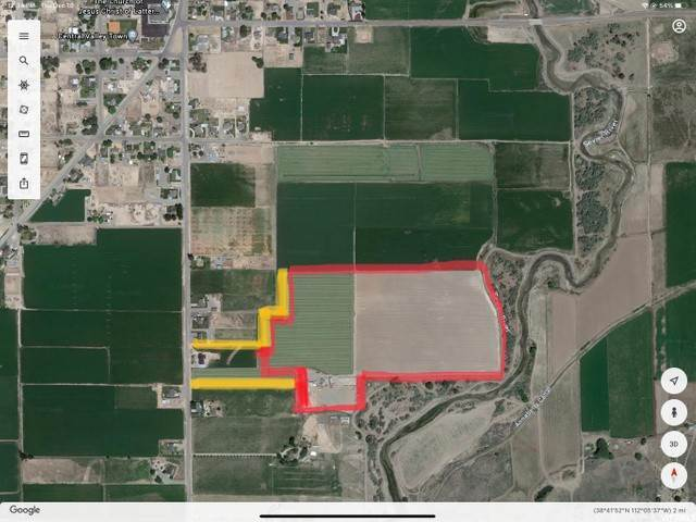 Farm for Sale at 148 400 Central Valley, Utah 84754 United States