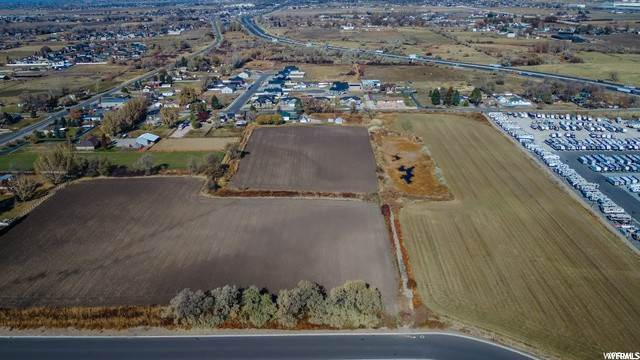 Land for Sale at 998 1700 Ogden, Utah 84404 United States