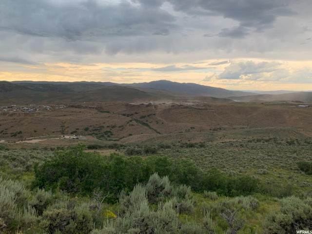 Land for Sale at Address Not Available Peoa, Utah 84061 United States