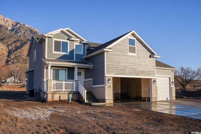 Single Family Homes voor Verkoop op 2489 GLOVER Lane West Haven, Utah 84401 Verenigde Staten