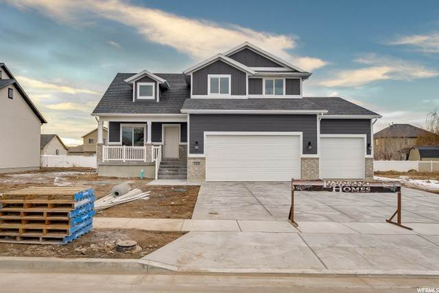 Single Family Homes voor Verkoop op 2479 GLOVER Lane West Haven, Utah 84401 Verenigde Staten