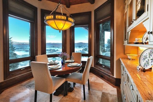9. Single Family Homes for Sale at 8066 NORTH RED FOX Court Park City, Utah 84098 United States