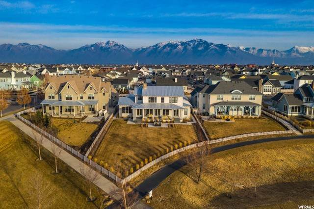 Single Family Homes for Sale at 10688 WATERY WAY South Jordan, Utah 84009 United States