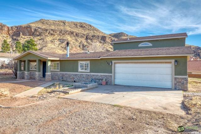 Single Family Homes per Vendita alle ore 146 400 La Verkin, Utah 84745 Stati Uniti
