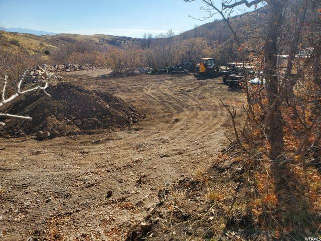 Land for Sale at 100 WEST CYN Cedar Fort, Utah 84013 United States