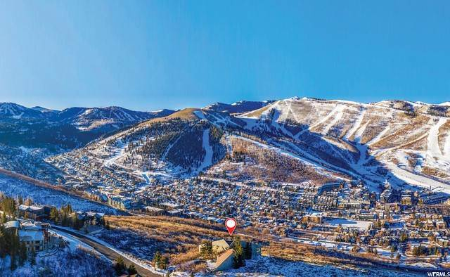 Single Family Homes for Sale at 1360 GOLDEN WAY Park City, Utah 84060 United States